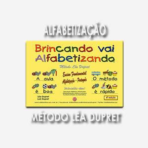 BRINCANDO VAI ALFABETIZANDO - LIVRO DO ALUNO - VOLUME 1 (primeiro semestre)