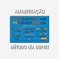 BRINCANDO VAI ALFABETIZANDO - MANUAL DO(A) ALFABETIZADOR(A) - ALFABETIZAÇÃO